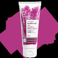 Assure Natural Hand and Body Cream