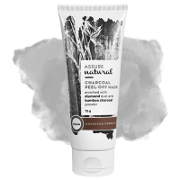Assure Natural Charcoal Peel-Off Mask
