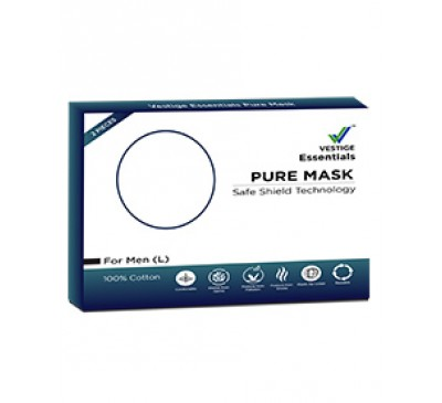 Vestige Essential Pure Mask