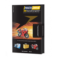 Mach-Drive NanoEnergizer (Two-Wheeler)