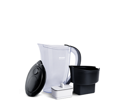 Vestige SHARP Water Purifier Pitcher