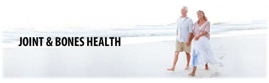 Joint & Bones Health