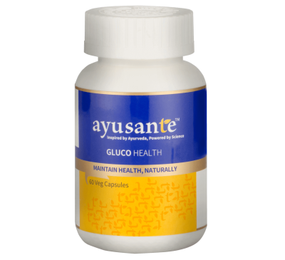 Ayusante GLUCOHEALTH