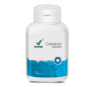 Vestige Colostrum Capsules