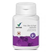 Hair Skin & Nail Capsules