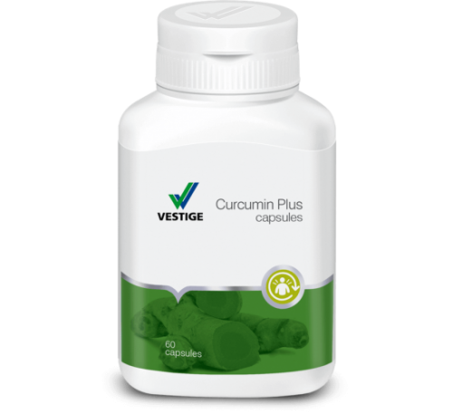 Vestige Curcumin Plus