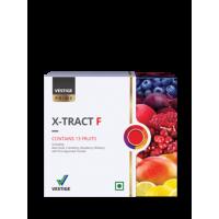 Vestige X-TRACT F