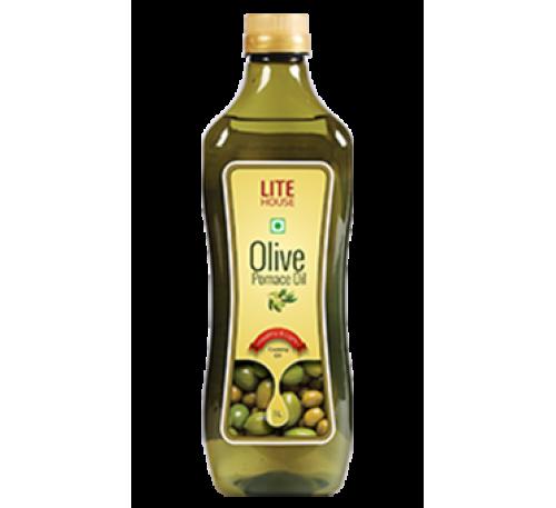 Vestige Lite House Olive Pomace Oil
