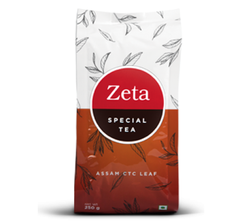 Zeta Tea