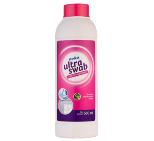 HyVest Ultraswab - Floor Cleaner