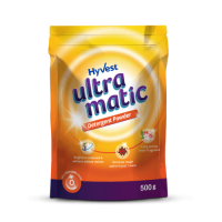 HyVest Ultra Matic - Detergent Powder
