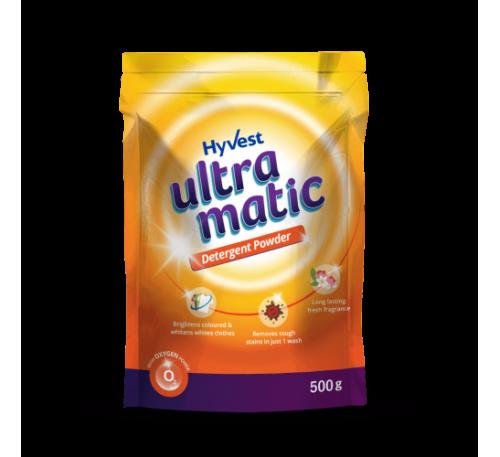HyVest Ultra Matic - Detergent Powder