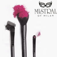 Vestige Mistral of Milan Brushes