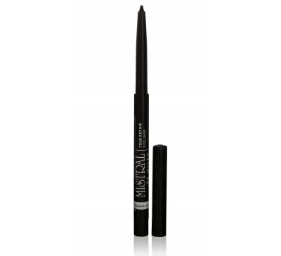 Vestige Mistral of Milan True Define Eyeliner Black (Pencil)