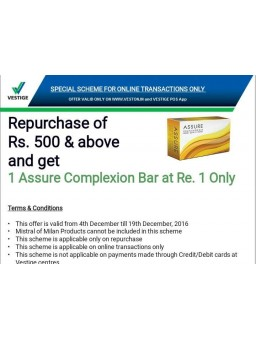 Repurchase Offer