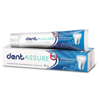 DentASSURE Whitening Toothpaste