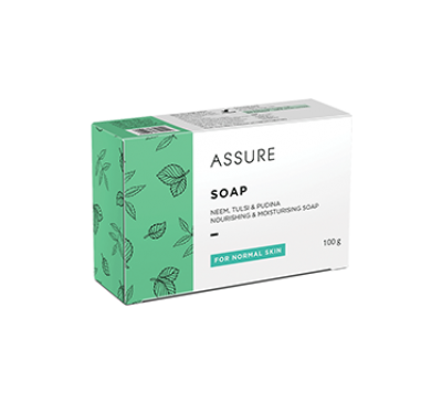 Vestige Assure Soap