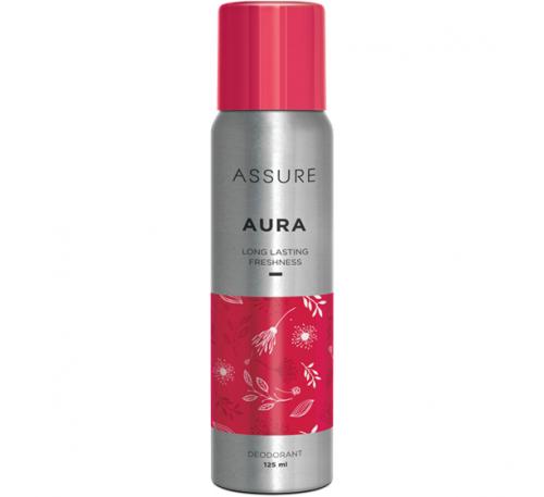 Assure Aura Perfume Spray