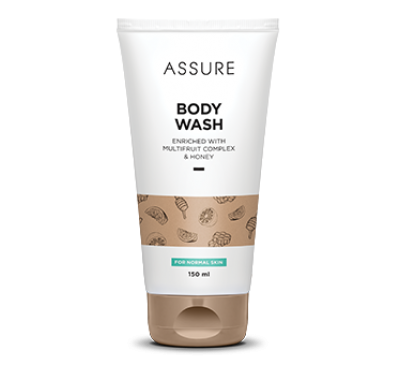 Assure Body Wash