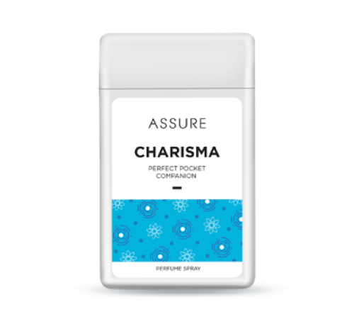 Assure Charisma Perfume Spray