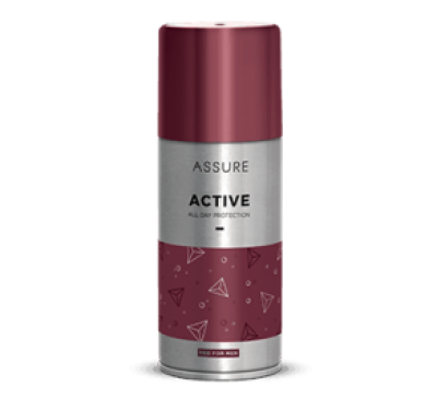 Vestige Assure Active Deo (Men's Deo)