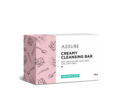 Vestige Assure Creamy Cleansing Bar