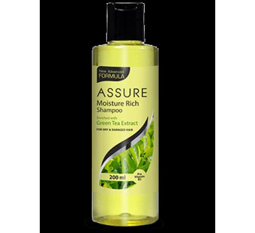Assure Moisture Rich Shampoo (D&D)