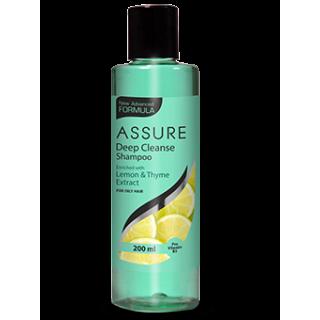 Vestige Assure Deep Cleansing Shampoo
