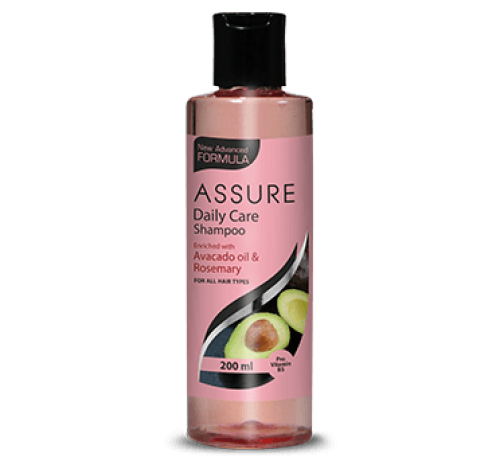 Assure Daily Care Shampoo