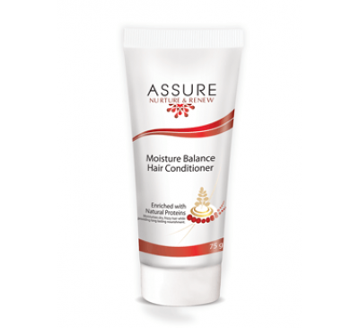 Assure Nurture Renew Moisture Balance Hair Conditioner