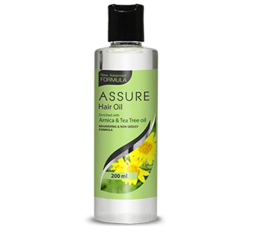 Vestige Assure Hair Oil