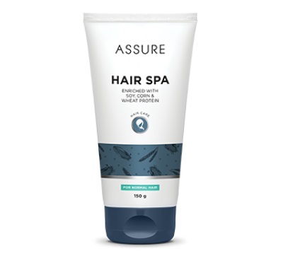 Assure Nurture & Renew Hair Spa
