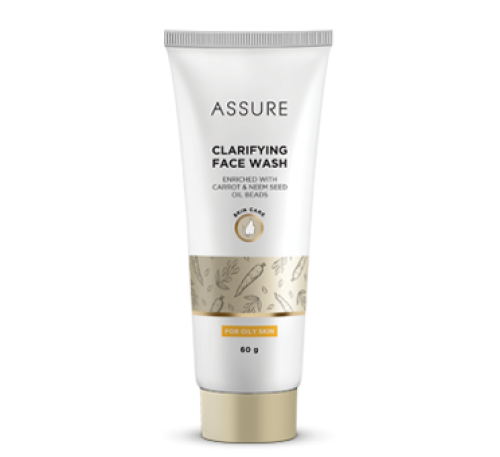Assure Natural Pure (Face Wash)
