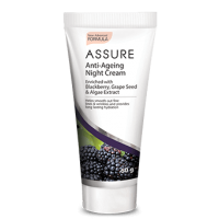 Vestige Assure Natural Active (Anti-Aging Night Cream)