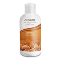 Vestige Assure Natural Clear (Cleanser + Toner)