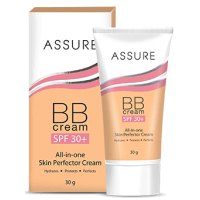 Assure BB Cream