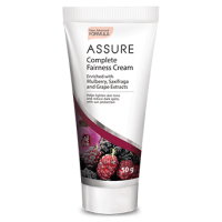 Assure Natural White (Fairness Cream)