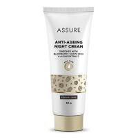 Assure Natural Active (Anti-Aging Night Cream)