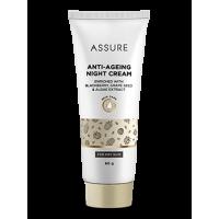 Assure Natural Active (Anti-Aging Night Cream)