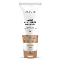 Assure Aloe Cucumber Aquagel