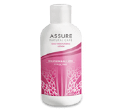 Assure Natural Care (Moisturising Lotion)