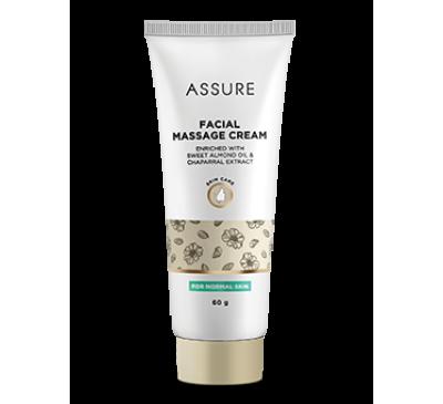 Assure Facial Massage Cream