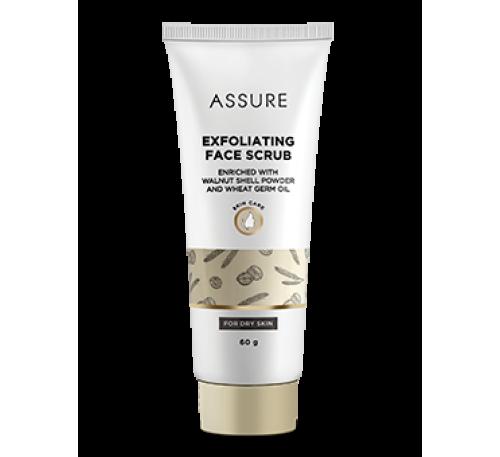 Assure Mild Exfoliating Face Scrub