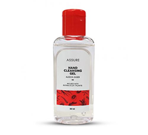 Assure Hand Cleansing Gel 60 ml