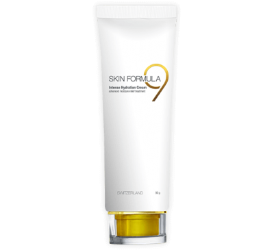 Vestige Intense Hydration Cream