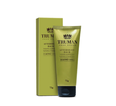 Vestige Truman After Shave Balm