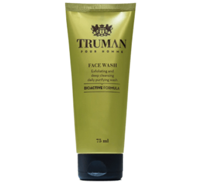 Vestige Truman Face Wash