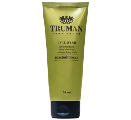 Vestige Truman Face Wash