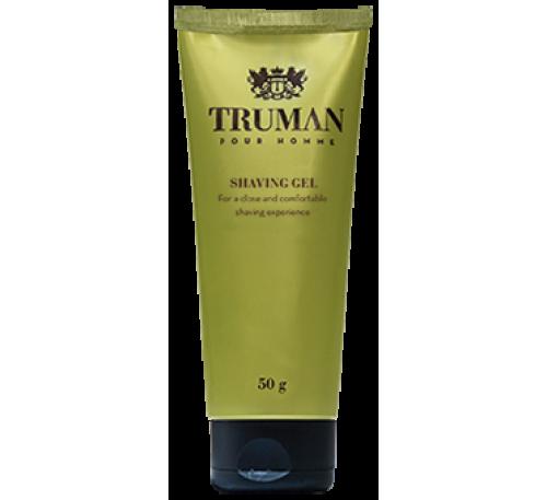 Vestige Truman Shaving Gel